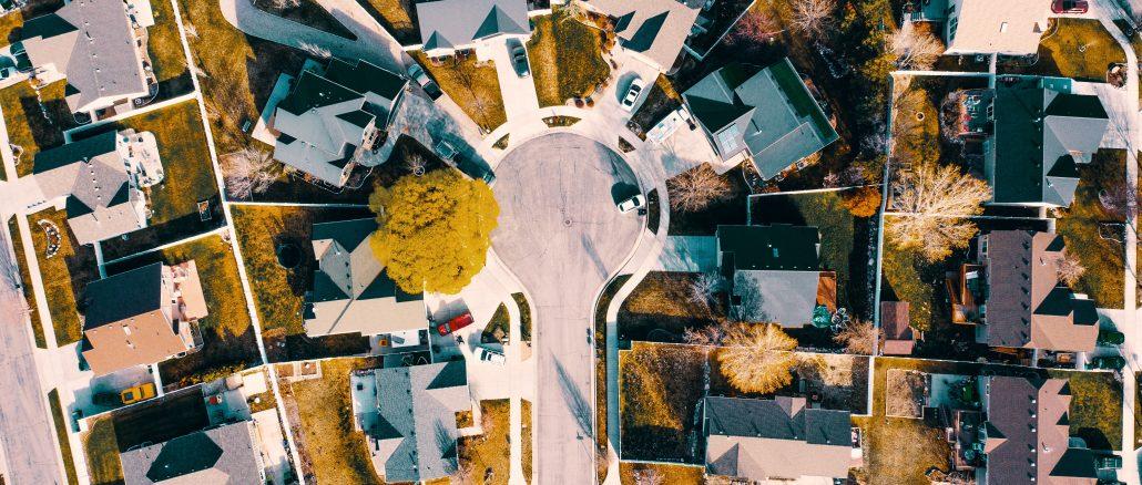 Rynek nieruchomości jako obszar znacznych inwestycji jest jest jedną z newralgicznych gałęzi gospodarki.