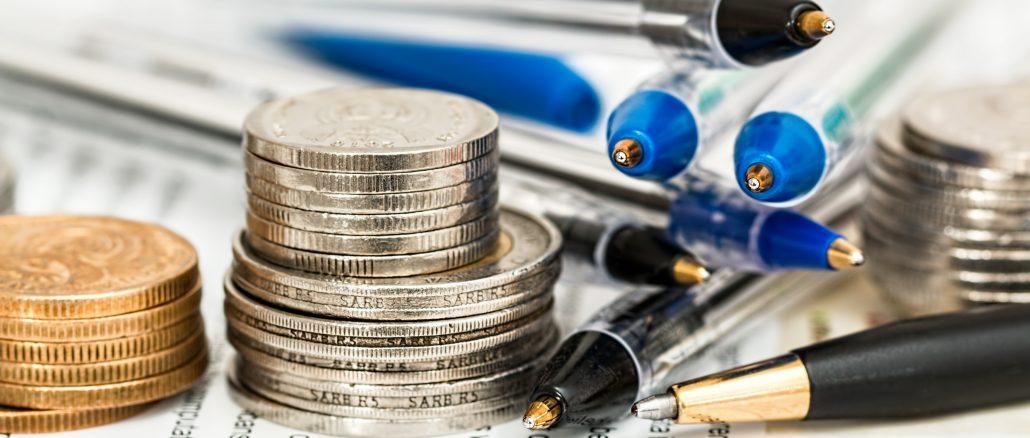 Kredyt konsolidacyjny- na czym to polega?